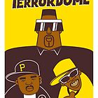 Public Enemy - Welcome To The Terrordome by Mark563