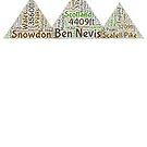 3 Peaks Challenge by endorphin