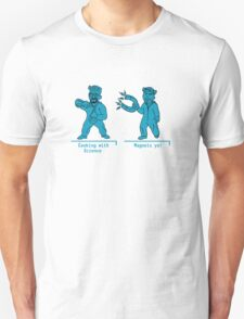 Breaking Bad Perks T-Shirt