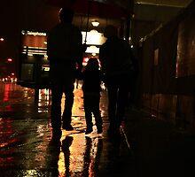 night life sydney by Amesestate