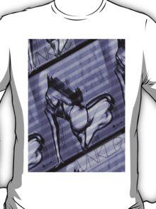 UNKLE SHADOW DANCER T-Shirt