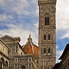 Florence Cathedral by vivsworld