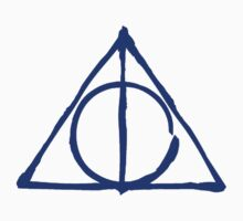 Deathly Hallows  by picky62