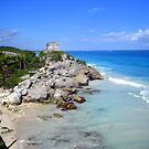 Tulum by dher5
