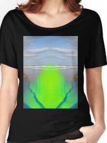 I am the SEA Women's Relaxed Fit T-Shirt