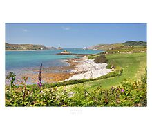 Tresco Photographic Print