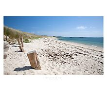Appletree Bay Photographic Print