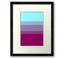 Decor XII [iPhone / iPad / iPod Case & Print] Framed Print