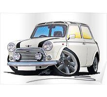 Mini Cooper (A) Poster