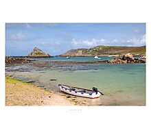 Bryher Photographic Print