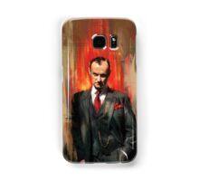 Mycroft Holmes Samsung Galaxy Case/Skin