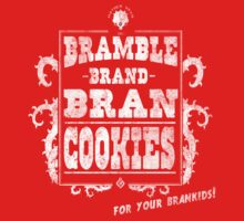 Bramble Brand Bran Cookies! by Drake95