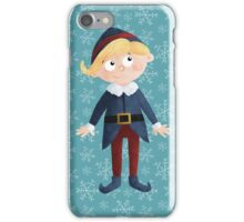 Hermey the Elf iPhone Case/Skin