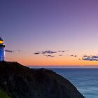 byron bay at dawn by shaun965