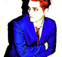 Gerard Way Hue by toomanyfandomss