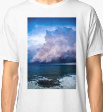 Cotton candy clouds Part II Classic T-Shirt