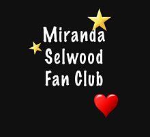 Miranda Selwood Fan Club - White Hoodie