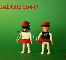 Segadors by garigots