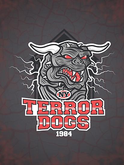 NY Terror Dogs by Fanboy30