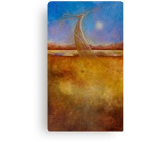 HYPERION - GOD OF LIGHT Canvas Print