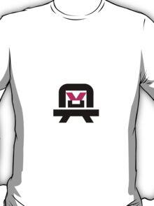 The Designers Republic -Logo T-Shirt
