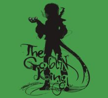The Goblin King Kids Clothes