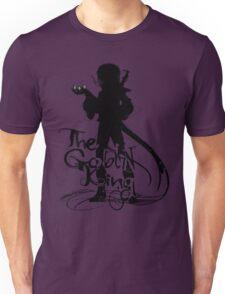 The Goblin King Unisex T-Shirt