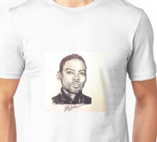 Chris Rock Unisex T-Shirt