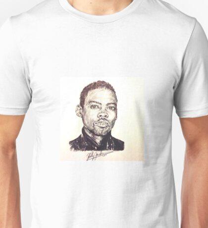 Chris Rock Unisex T-Shirt