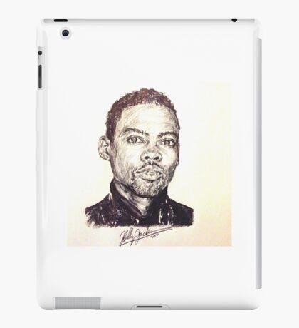 Chris Rock iPad Case/Skin