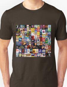 Musicals!!! (improved) T-Shirt