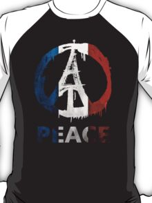 Peace paris T-Shirt