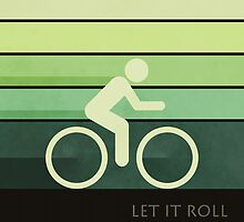 Let It Roll by Phil Perkins