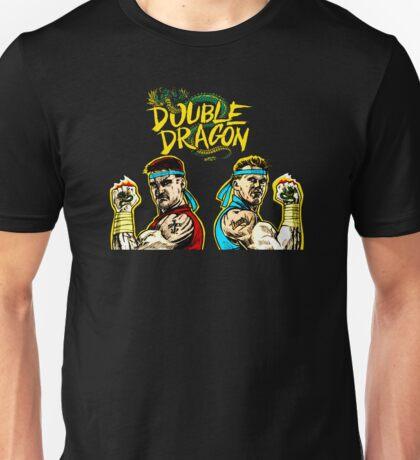 Double Dragon Unisex T-Shirt
