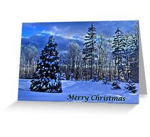 God's Artistry Card Greeting Card