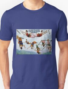Gay Swingers Guarantee To Make Your Day A Pleasure T-Shirt