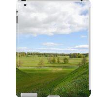At Alnwick Castle iPad Case/Skin