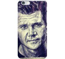 Mel Gibson iPhone Case/Skin