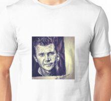 Mel Gibson Unisex T-Shirt