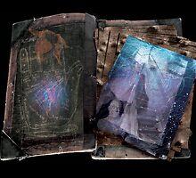 Autumn's Diary by Alex Preiss