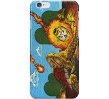 Plight of the Koopas iPhone Case/Skin