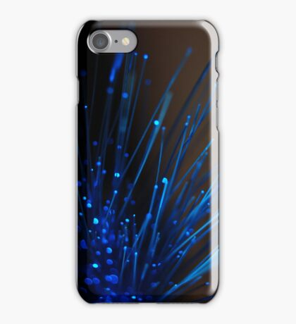 Iphone - Fibre Optics iPhone Case/Skin