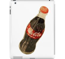 Nuclear coke iPad Case/Skin