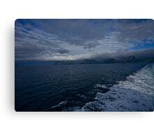 ♥ Blue - Beautiful - Blue ♥  Norvegian Sea ♥  Blue Dream ♥ . Favorites: 1 Views: 56 . Canvas Print