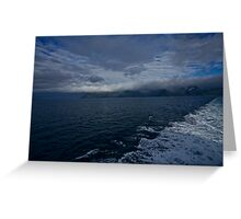 ♥ Blue - Beautiful - Blue ♥  Norvegian Sea ♥  Blue Dream ♥ . Favorites: 1 Views: 56 . Greeting Card