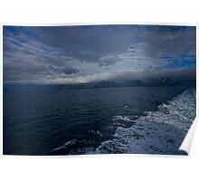 ♥ Blue - Beautiful - Blue ♥  Norvegian Sea ♥  Blue Dream ♥ . Favorites: 1 Views: 56 . Poster