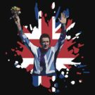 Bradley Wiggins - Olympic Champion by ScottW93