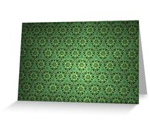 Prismatic Texture 138 Greeting Card