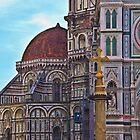 Santa Maria del Fiore by vivsworld
