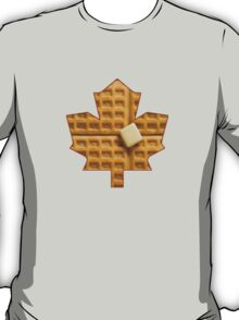 Toronto Maple Leafs - Waffles T-Shirt